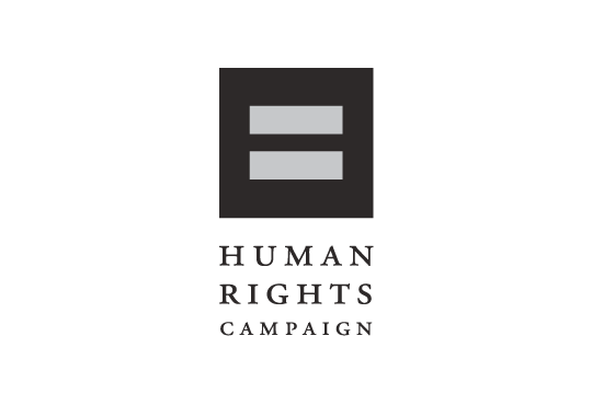Human Rights Campaign is a GKW client